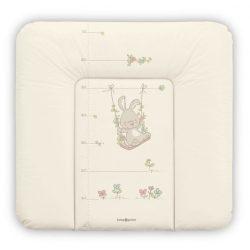 BabyPoint C3 Puha Pelenkázólap (bézs)