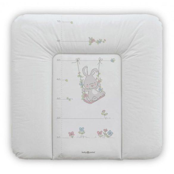 BabyPoint C3 Puha Pelenkázólap (szürke)