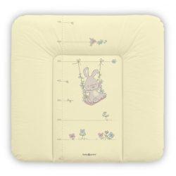 BabyPoint C3 Puha Pelenkázólap (sárga)
