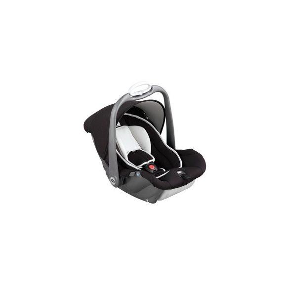 Roan Babies Millo Gyerekülés (fekete)