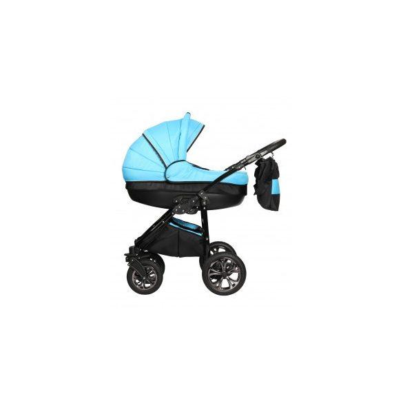 Zippy Multifunkciós Babakocsi (kék)