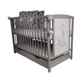 60x120 cm gyermekágy