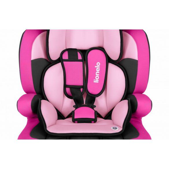 Lionelo Levi One Gyermekülés (Candy Pink)