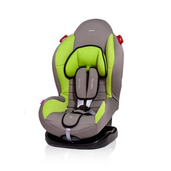 Swing Gyerekülés ISOFIX (zöld)