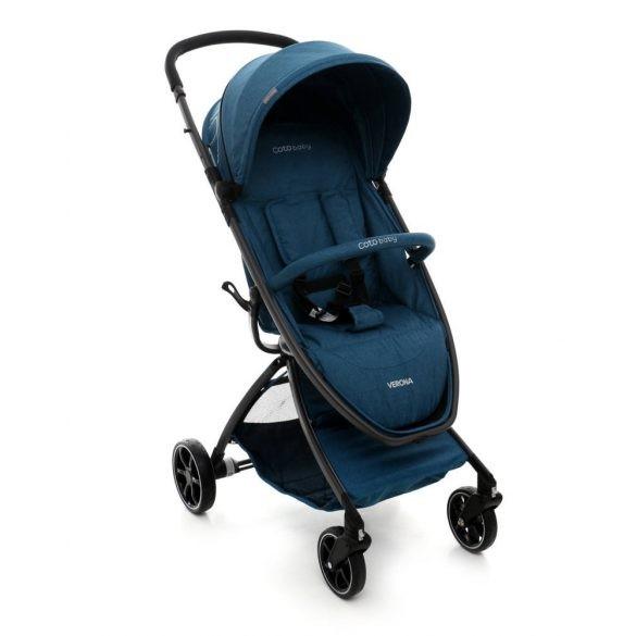 Verona Comfort Lina (kék)