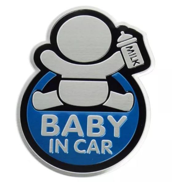 Utazás a babával